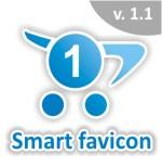 Smart favicon