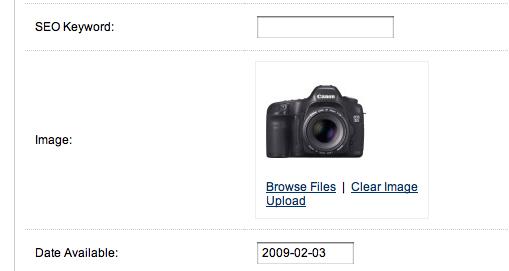 Простая загрузка изображений + Мультизагрузка
