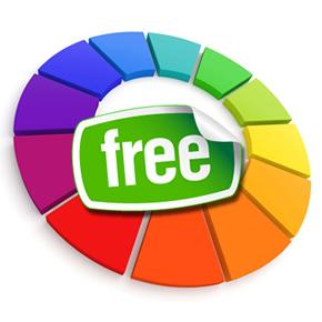 Бесплатный вариант Раскраски