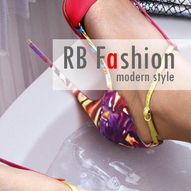RB Fashion - Адаптивный шаблон одежды и аксессуаров