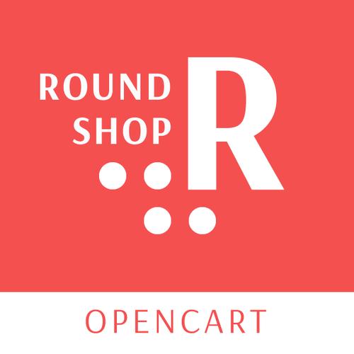ROUNDSHOP - Универсальный адаптивный шаблон