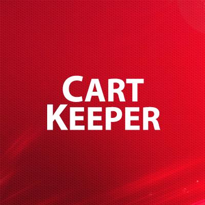 CartKeeper - хранение и управление корзинами