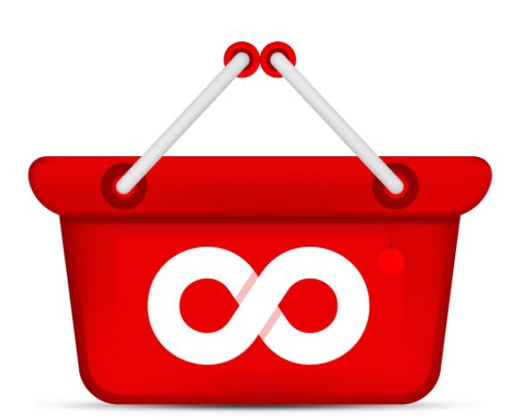 CART LIFE TIME -  Сохранение корзины для гостей