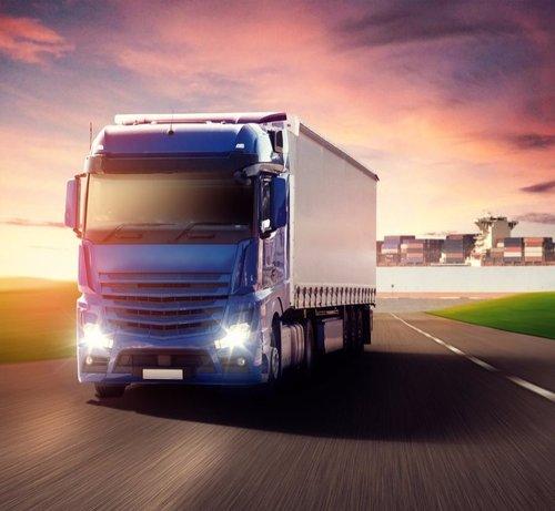 Модуль доставки транспортными компаниями