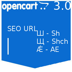 URL генератор для 3.0
