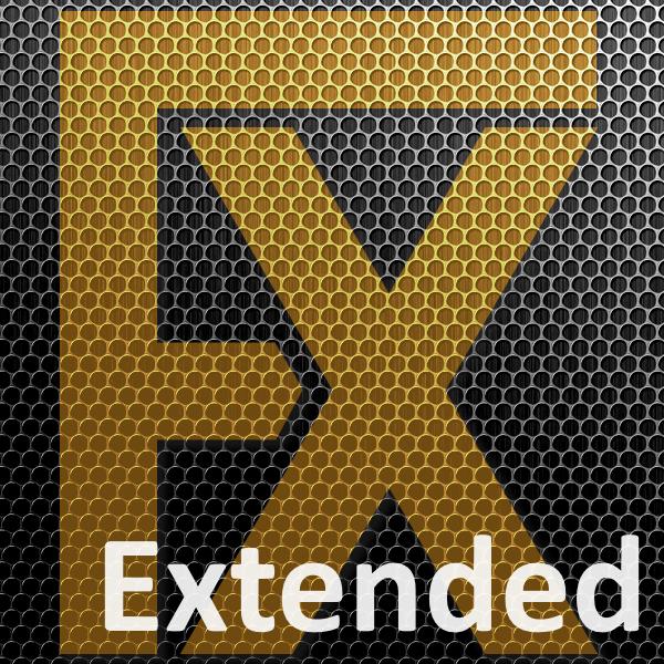 Доработки функционала (FX Extended Support)