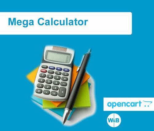 Мега Калькулятор 3.8