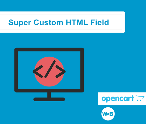 "Модуль ""Super Custom Html Fields"""