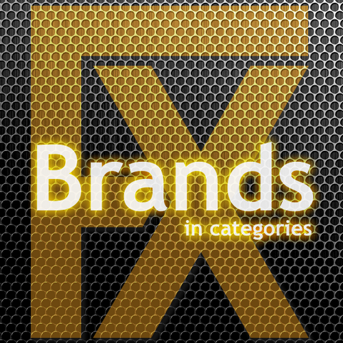 #FX Brands - Бренды / Производители в Категориях. SEO и Фильтрация