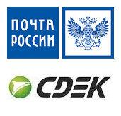 """""""Почта России"""" и """"CDEK"""" для РФ (OC 2.3)"""