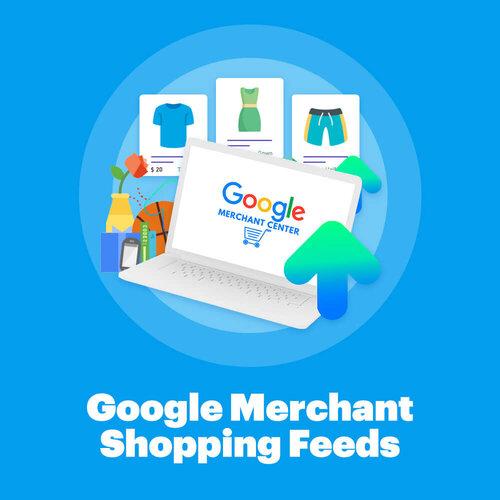 Google Merchant Shoping Feeds for OpenCart 1.5-3.x (Списки товаров для Google Shoping)