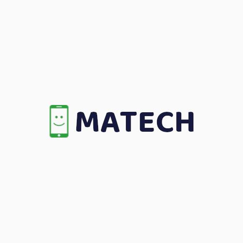 Matech - Универсальный адаптивный шаблон