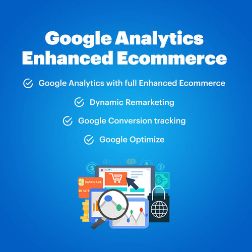 Enhanced eCommerce for Advanced Google Analytics (Расширенная электронная торговля для Advanced Google Analytics)