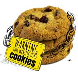 Agree Cookie - принятие соглашения 3.0.2 1.0