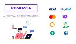 RosKassa - онлайн оплата для Opencart 3 и 2.x, OcStore 3 и 2.х.