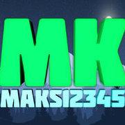 maks12345