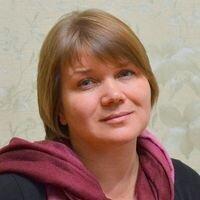 SvetlanaKirinovich